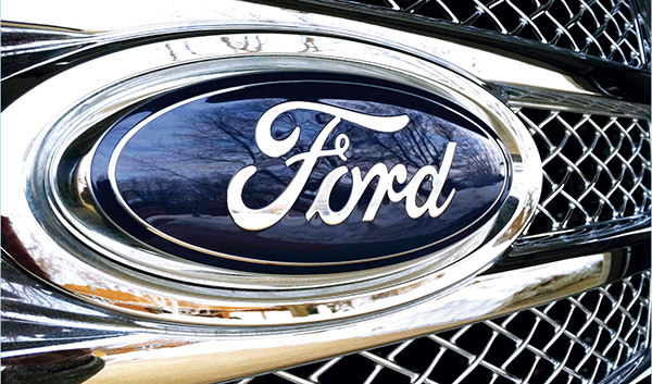 Ford Salaf : 45% des clients de Ford l'utilisent